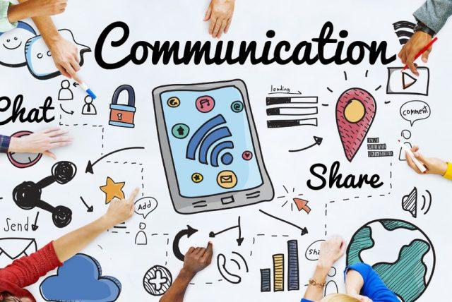 Sejarah yang Dilalui dalam Perkembangan Riset Komunikasi