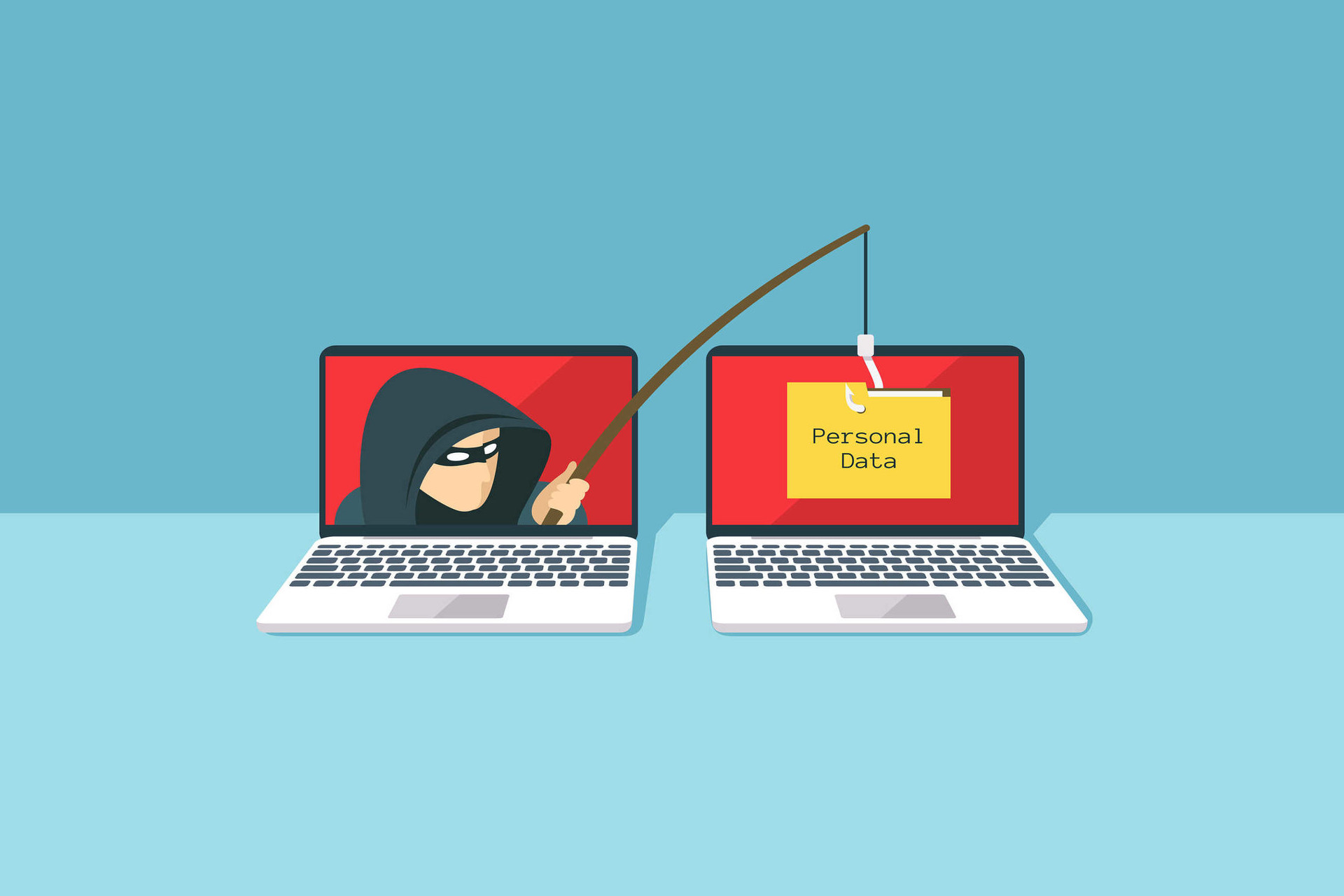 Cara Mencegah Kejahatan Phishing