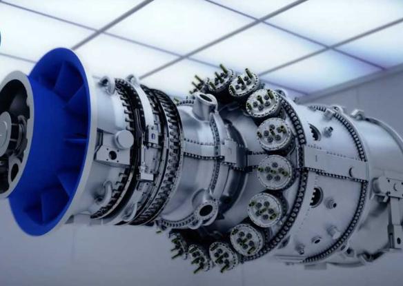 Penggunaan Energi Terkini Dengan Tenaga Gas Berbasis Dekarbonisasi