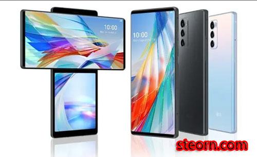 LG Siap Kembali Perang Smartphone Di Bulan Ini