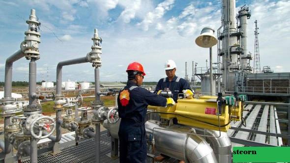 10 Perusahaan Energi di Texas berdasarkan Kapasitas (MW)