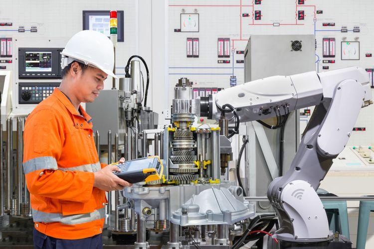 Industri Teknologi dan Energi Terus Bersaing