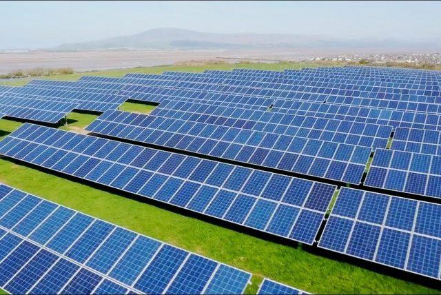Teknologi Energi Matahari Ditawarkan oleh Perusahaan Bulgaria