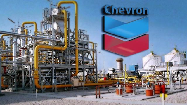 Chevron Corporation Masih Terus Kembangkan Sumber Energi Alternatif