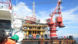 Chevron Pasific Indonesia Produsen Minyak Terbesar di Indonesia