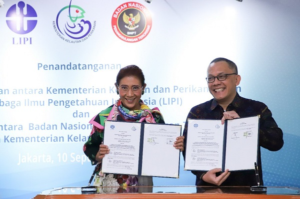 LIPI Beberkan Ancaman Baru Yang Ada di Indonesia