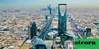 10 Perusahaan Energy Teratas di Arab Saudi